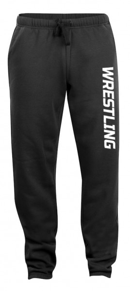 Wrestling Jogginghose Ringen