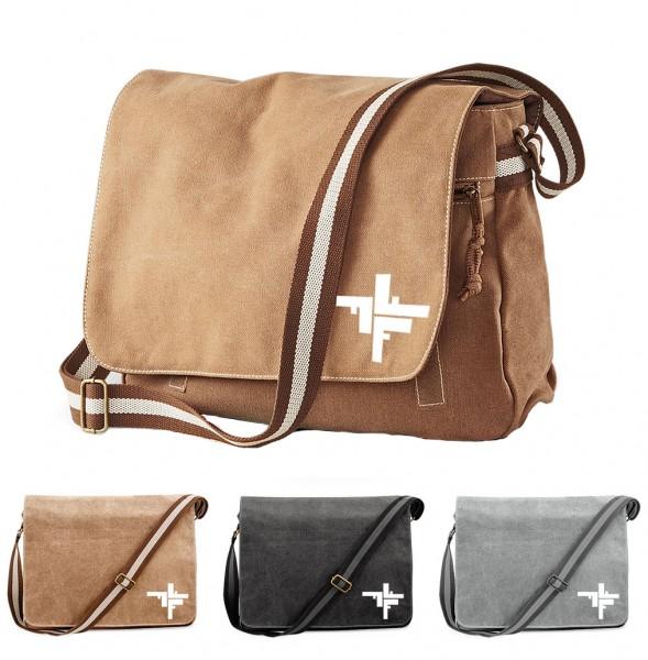 FFF Vintage Tasche