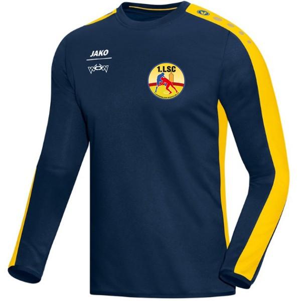 Sweatshirt 1.LSC Luckenwalder