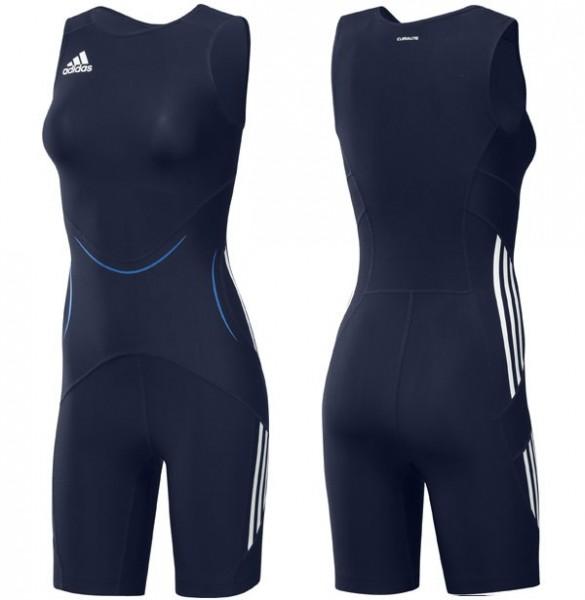 Adidas Classic Trikot - Women - blau