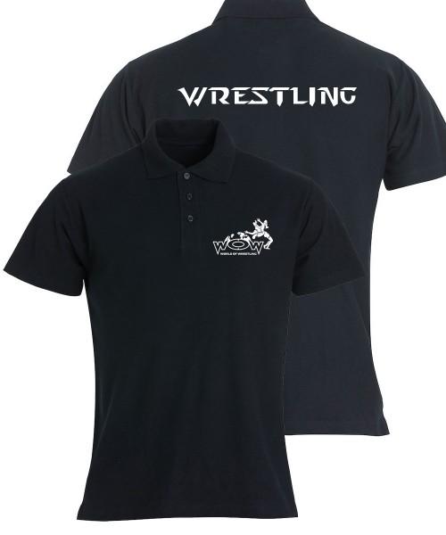 WOW Polo-Shirt