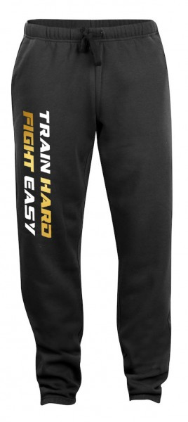 Train Hard Fight Easy Hose