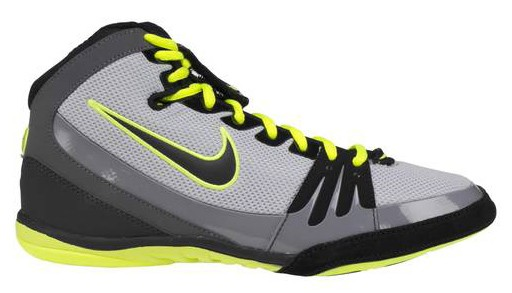 Nike Freek - grey