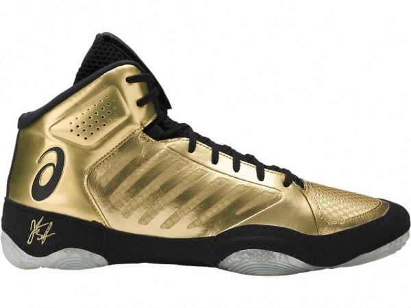 JB Elite III - gold