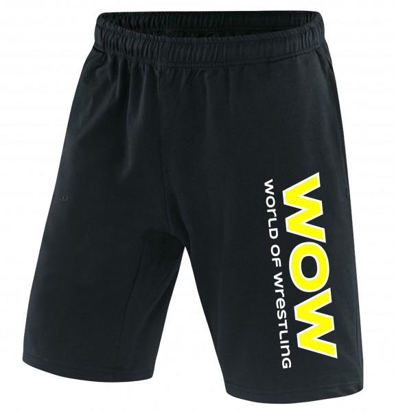 WoW-Short 1 Kinder