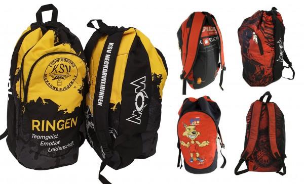 50 Rucksäcke Training Rucksack Backpack