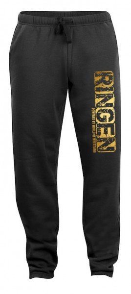 RINGEN Powered by World of Wrestling Jogginghose Kinder
