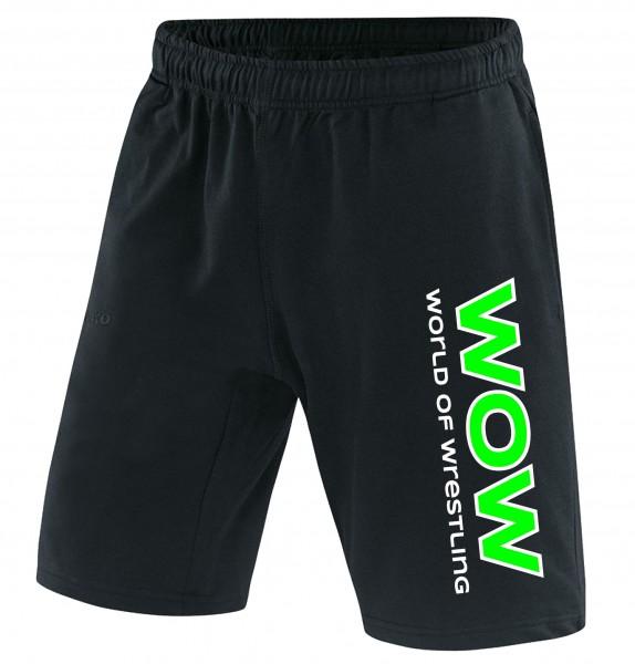 WoW-Short 1 H/D