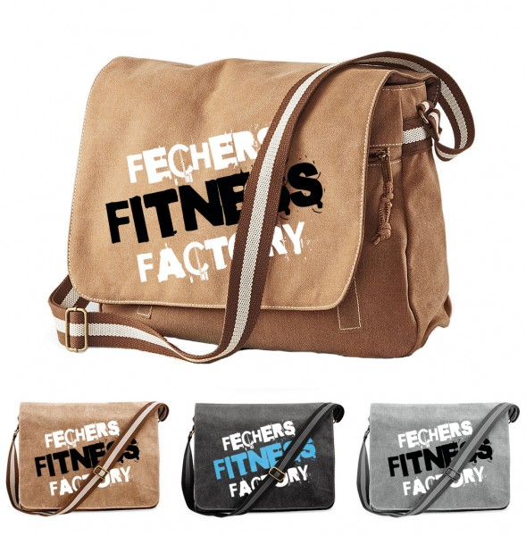 Fechers Fitness Factory Tasche