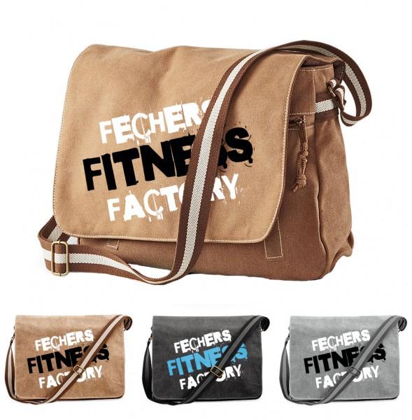 Fechers Fitness Factory Tasche