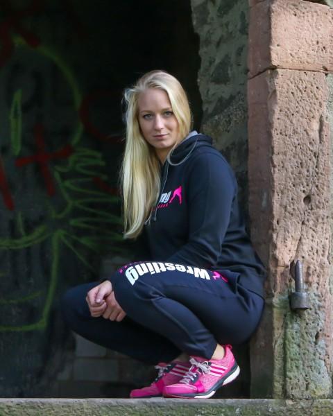 Brand Your Passion Jogginghose Damen