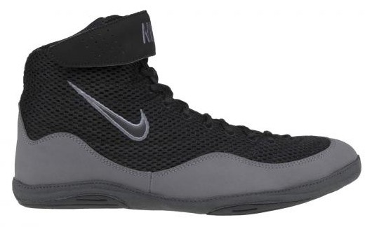 Nike Inflict 3 - black