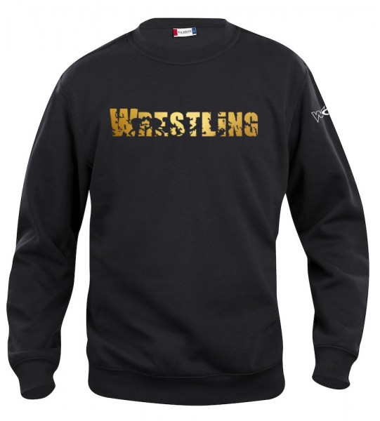 Wrestling Pullover