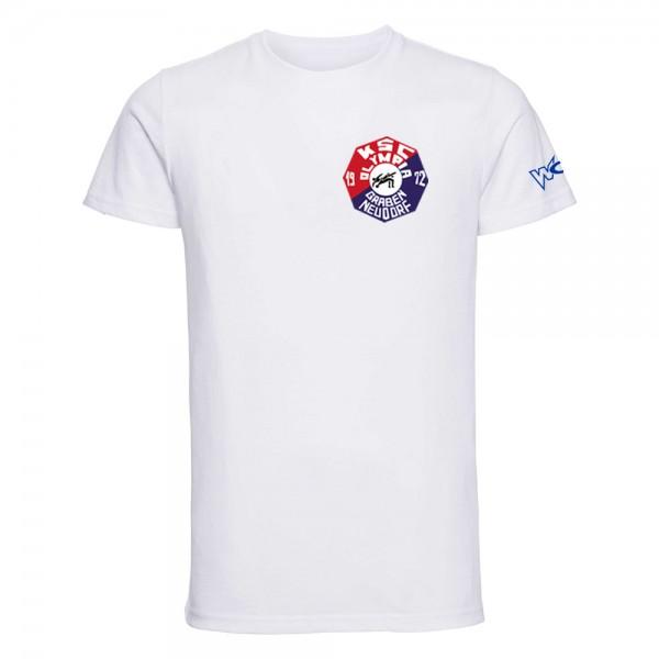 Graben-Neudorf T-Shirt Weiß Kinder