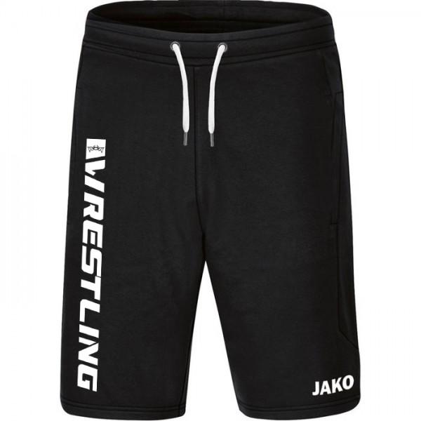 Wrestling Short