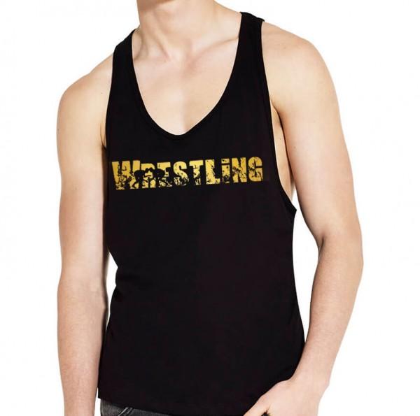 Wrestling Tanktop