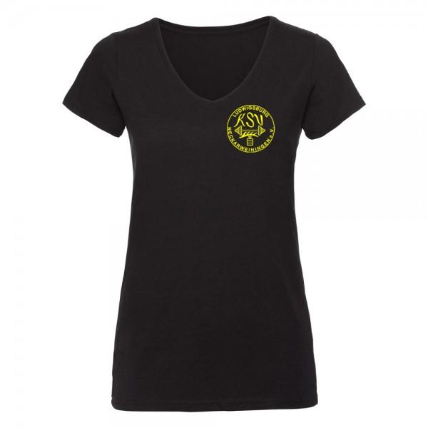 T-Shirt Neckarweihingen Damen