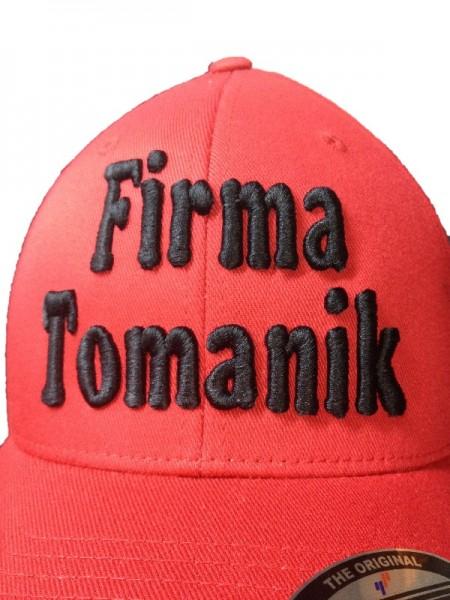 Firma Tomanik 3D-Stick Kappe