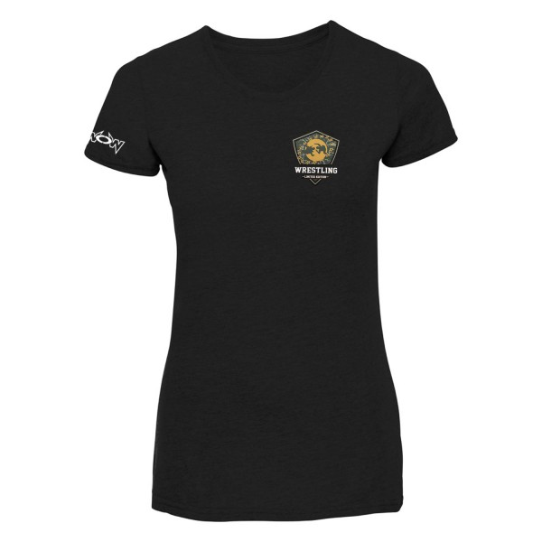 Shirt Wrestling Limited Edition Damen