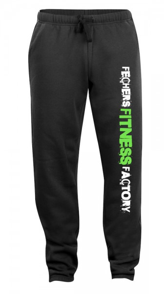 Fechers Fitness Factory Premium Jogginghose Damen / Herren