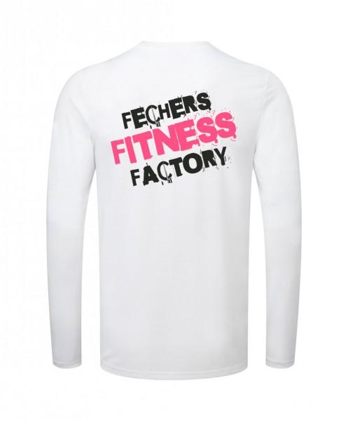 Fechers Fitness Facory Langarmshirt Damen