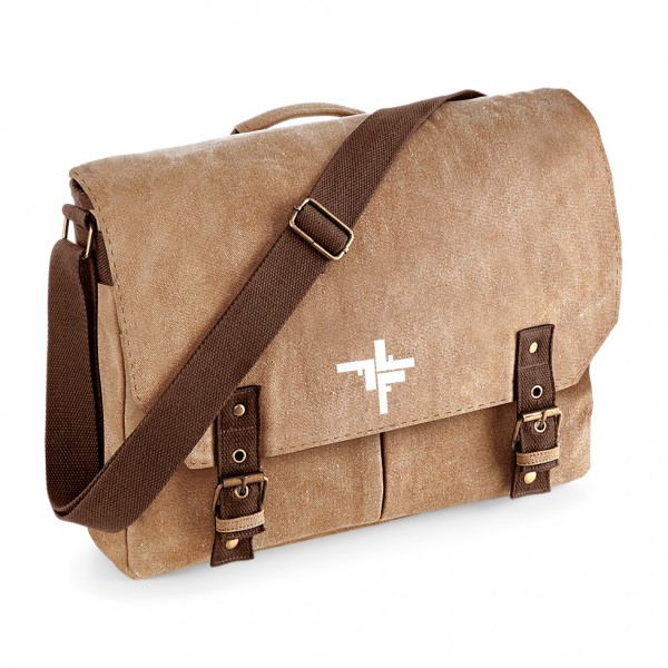 FFF Laptoptasche