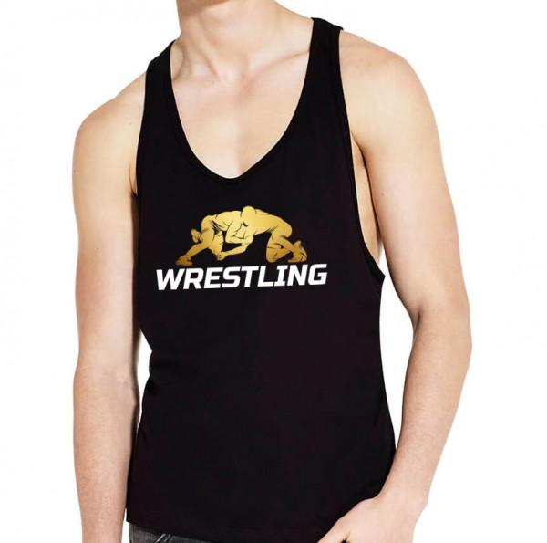 Wrestling Tanktop Ringen