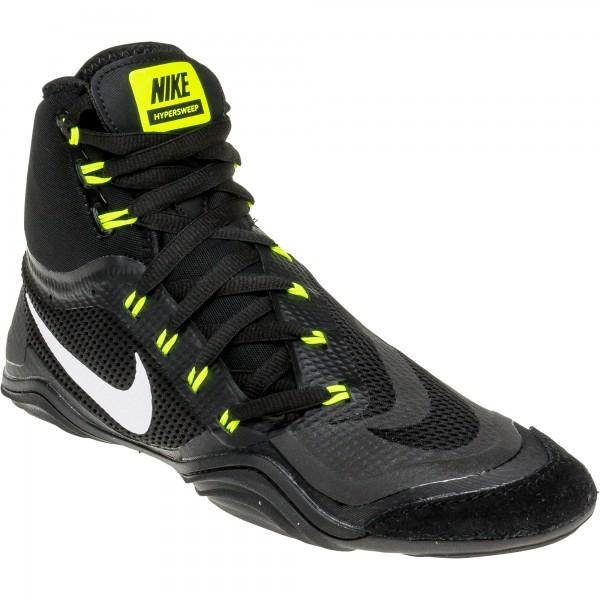 Nike Hypersweep - black white