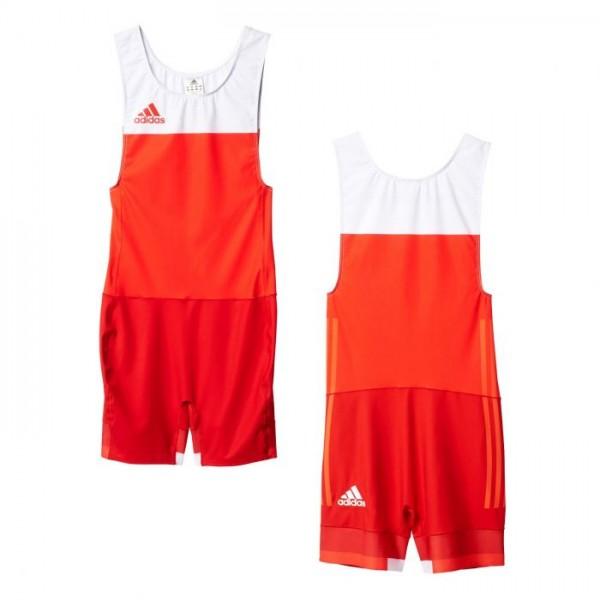 Adidas Tech Fall Trikot Männer - rot