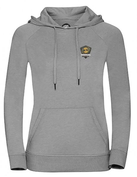 Hoody Limited Edition Grau