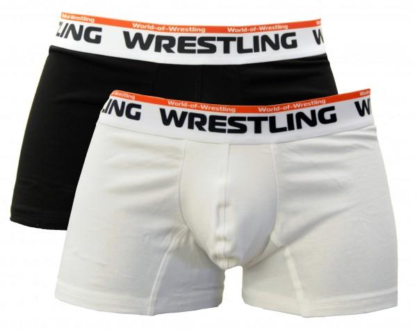 Unterhose Wrestling - Doppelpack