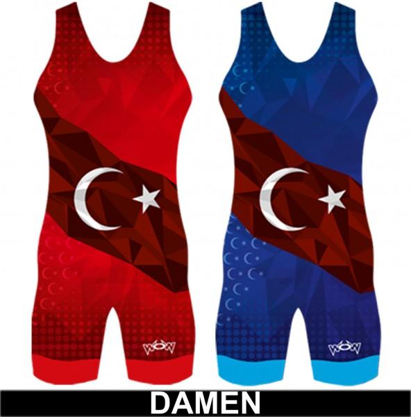 Trikot Türkei Doppelpack Damen