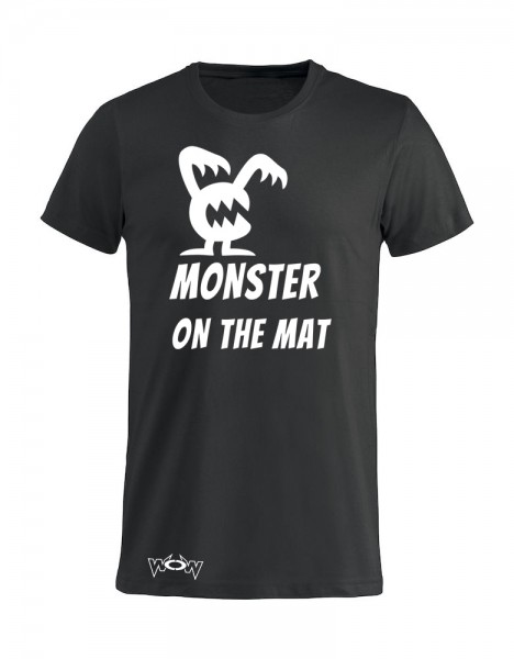 Monster T-Shirt Damen / Herren