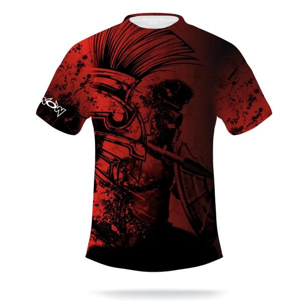 T-Shirt Gladiator Kinder