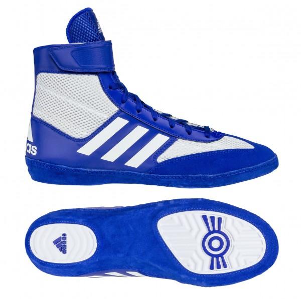Combat Speed V Blau Weiß