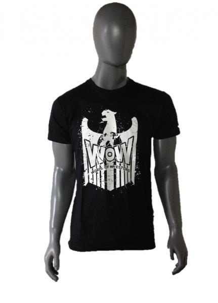 WoW-Adler-Shirt Kinder