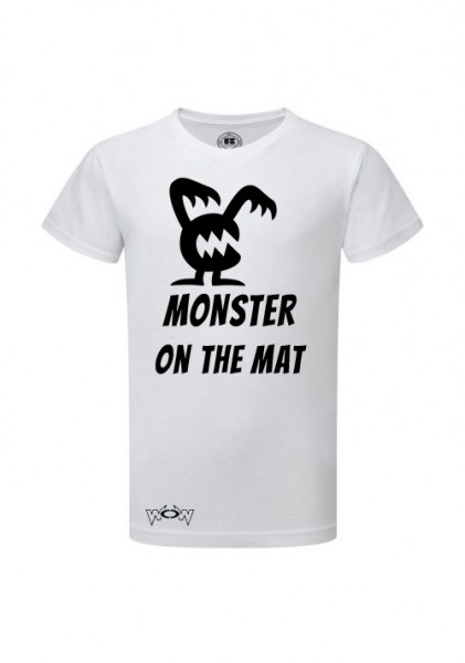 Monster T-Shirt kinder