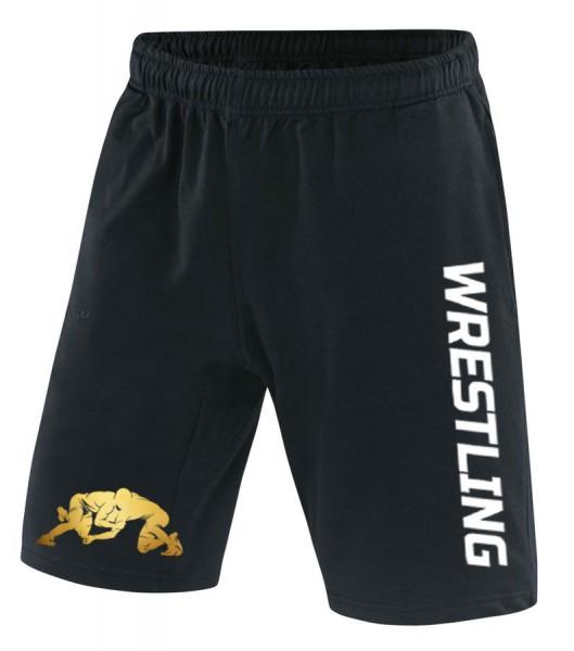 Wrestling Short Ringen