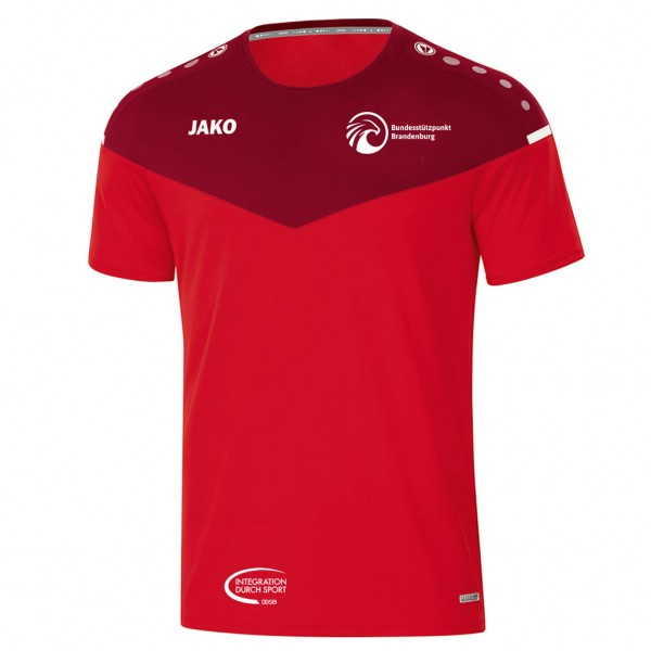 T-Shirt Berliner Ringerverband Damen