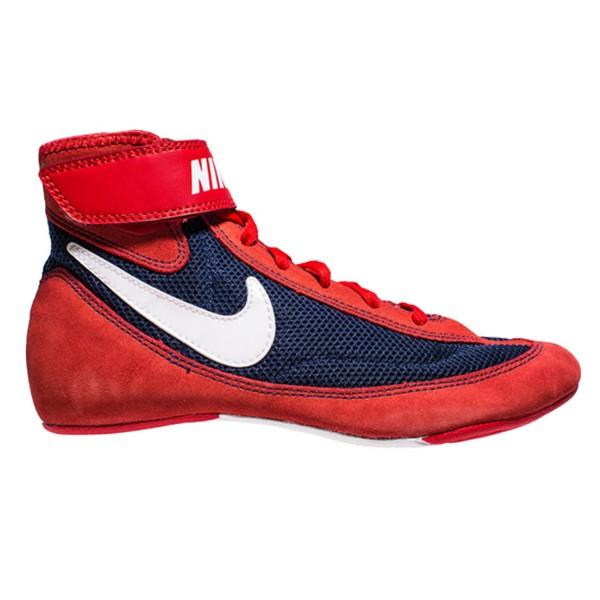 Nike Speedsweep VII - kids red