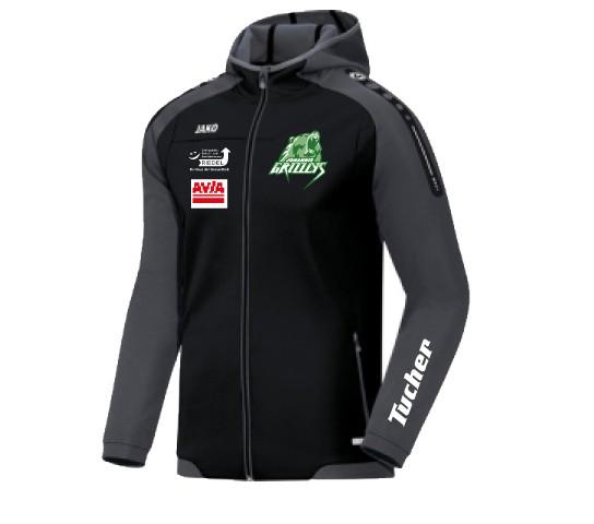 Jacke Trainingsanzug SV Johannis Nürnberg