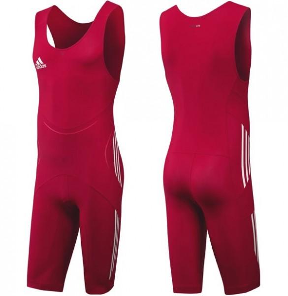 Adidas Classic Trikot - Herren - rot