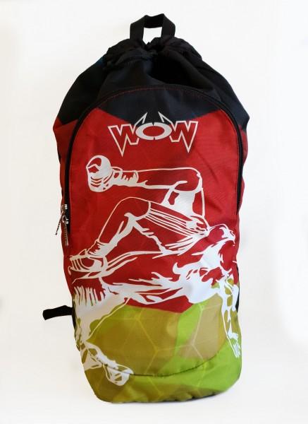Training Rucksack Backpack Deutschland