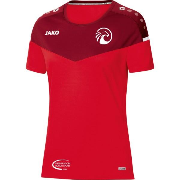 T-Shirt Bundesstützpunkt Frankfurt/Oder Damen