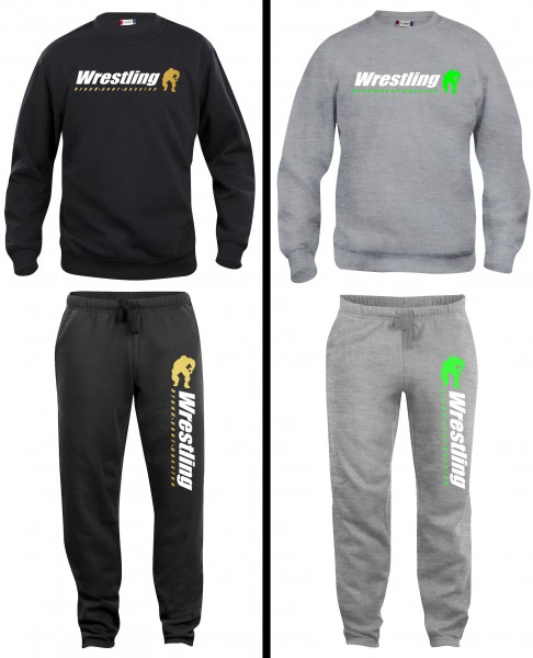 Jogging-Set Brand Your Passion Herren