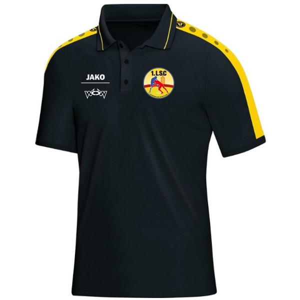 Polo-Shirt 1.LSC Luckenwalder