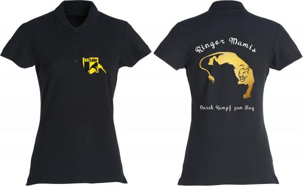 RG Lahr - Polo-Shirt - Damen