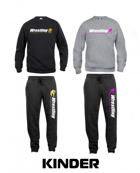 Jogging-Set Brand Your Passion Kinder